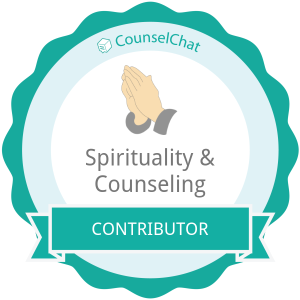 Spirituality Therapists and Counselors