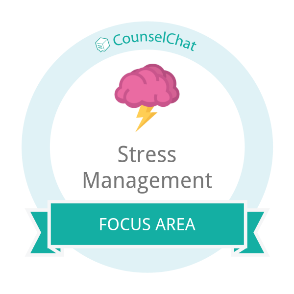 Stress Therapists and Counselors