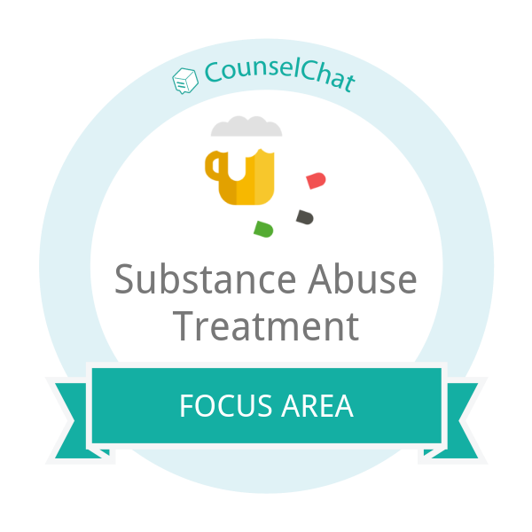 Substance Abuse Therapists and Counselors