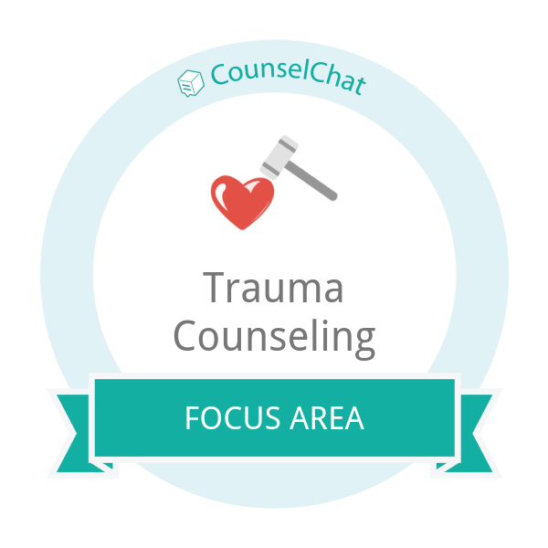 Trauma Therapists and Counselors