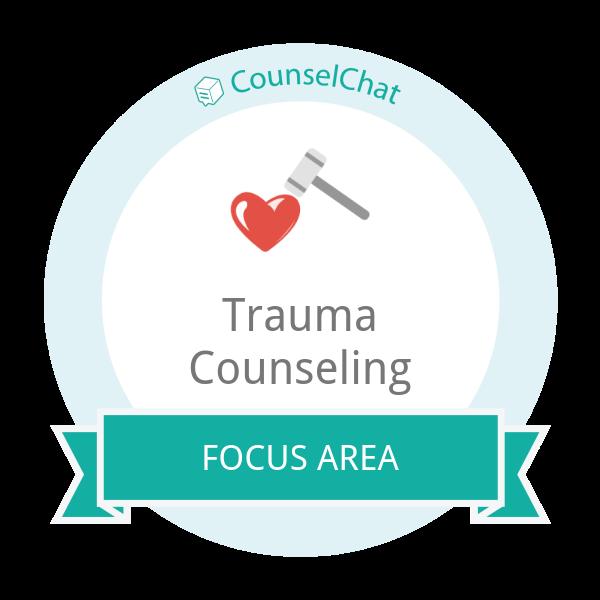 Trauma Therapists and Counselors