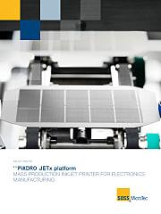 Brochure Jetx-M Product Information