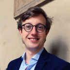 Portrait of Steffen