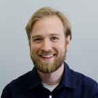 Porträt von Andreas