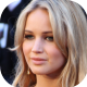 Jennifer lawrence at the 83rd academy awards