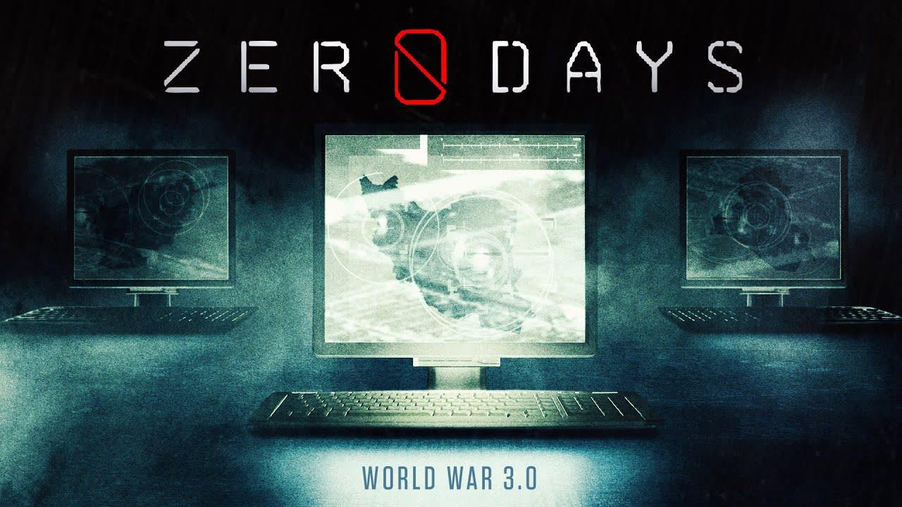 فلم Zero Days
