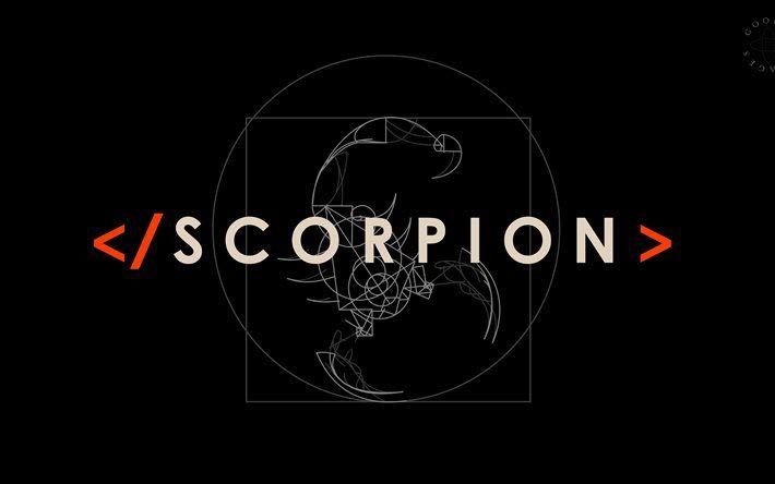 مسلسل Scorprion