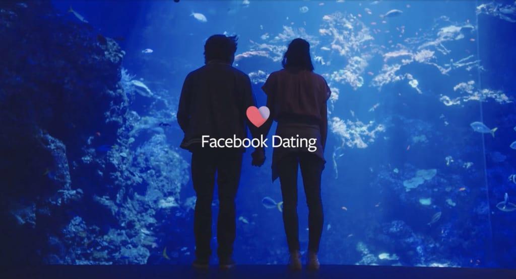 خدمة فيسبوك للمواعدة Facebook Dating