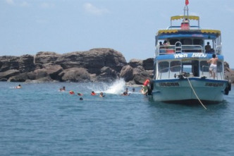 Phu Quoc Island becoming international tourism magnet