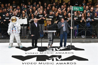 MTV Video Music Awards return to New York in August