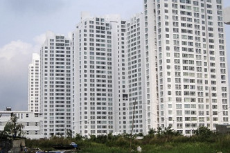HCMC sees 10,000 apartments for sale in Q2