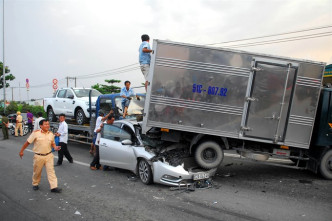 Road accidents: When will the pain end?