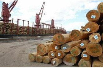 Vietnam targets 9 billion USD from wood exports in 2018
