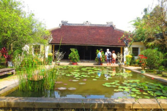 Nearly $1.5 million to protect garden houses in Hue