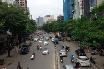 Hanoi attracts investment for environment and consumption of agricultural products
