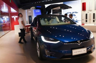 Tesla unveils Shanghai factory plans amid US China trade row