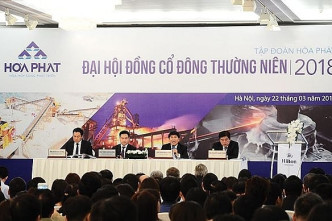Hoa Phat Group accelerates $3 billion ill fated Dung Quat steel complex