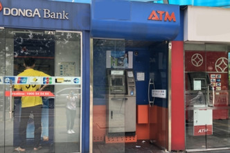 Two hacked customers lose VND200 million in DongA Bank overnight