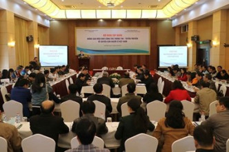 Workshop fosters promotion of VN's achievements in human rights
