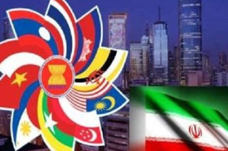 Strong growth recorded in Iran-ASEAN trade