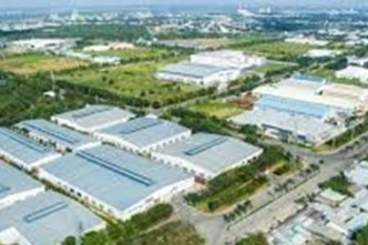 Growth boosts demand for industrial land