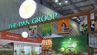 PAN Group registers to buy Sao Ta Foods shares