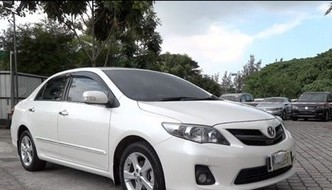 TMV recalls vehicles having faulty airbags