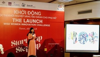 Women Innovation Challenge kicks off in Mekong countries