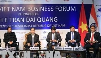 VN wants more investment in India