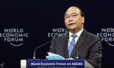ASEAN promotes its role as an engine for regional economic connectivity: PM