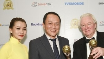 Vietnam Airlines wins big at World Travel Awards