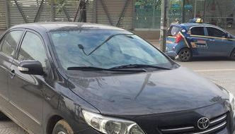 Toyota Vietnam recalls another 8,000 cars over airbag fault