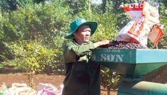Weakness in Vietnam's agricultural supply chains