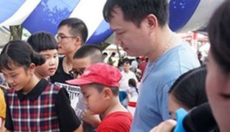 Science books becoming increasingly attractive in Vietnamese market