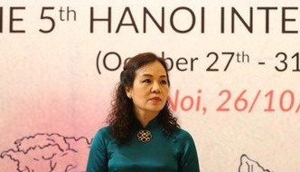 Hanoi International Film Festival 2018 raises its curtains