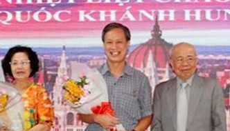 Hungary's National Day celebrated in HCMC