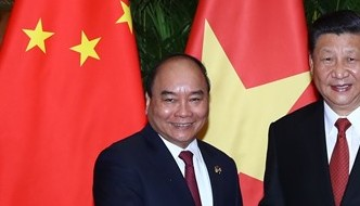 Việt Nam wants healthy, sustainable relationship with China: PM
