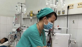 Grave shortage of children organ donation in Việt Nam