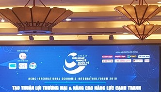 Trade facilitation would promote VN's competitiveness: forum