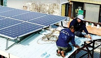 HCM City looks to encourage solar energy use, pays consumers for power