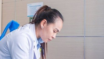 Chợ Rẫy Phnom Penh Hospital receives continued support from HCM City doctors