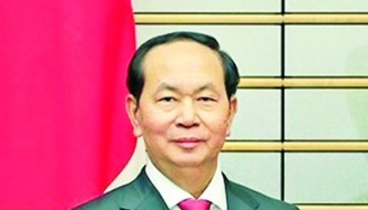 Japan attaches importance to Vietnam in foreign policy
