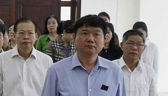 Procuracy sees no evidence to reduce penalty for Dinh La Thang