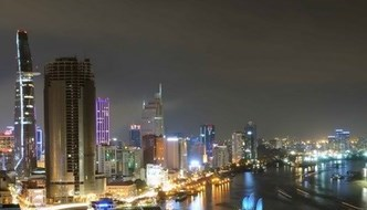 HCM City to promote solutions that reduce GHG emissions