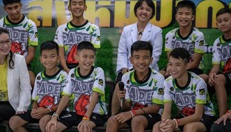 Thailand: Wild Boars heads to Olympic Youth Games in Argentina