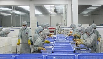 Shrimp by-products called 'gold mine' for processing industry