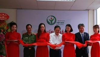 Vietnam's first tissue bank inaugurated at Vietnam – Germany Hospital