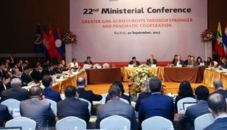 Vietnam active in pushing for enhanced GMS cooperation