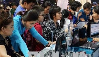 More than 70,000 discounted tours offered at HCM City tourism festival