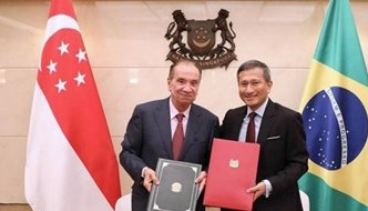 Brazil, Singapore ink double taxation avoidance deal